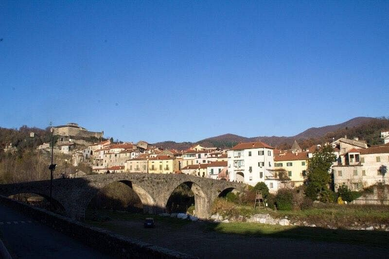 Scossa di terremoto in Lunigiana