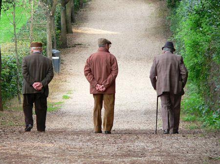 Soggiorni estivi per anziani | Attualità Figline - Incisa
