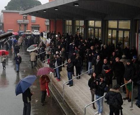 Strage di Viareggio: 23 condanne emesse dai giudici