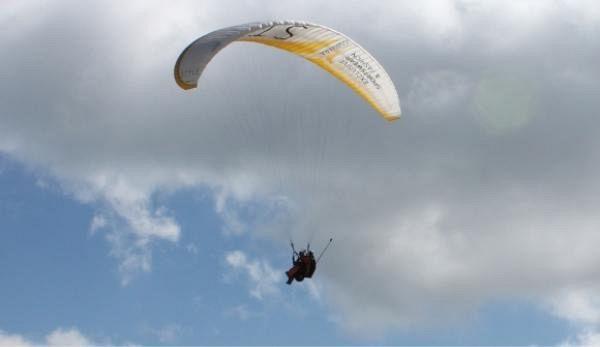 Parapendio fatale per un 39enne toscano, tragedia a Norma
