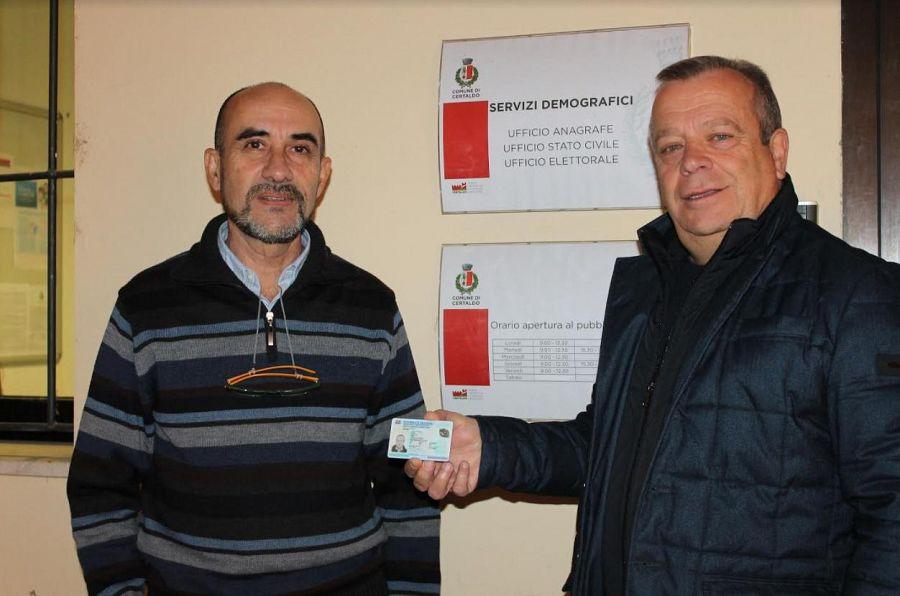 Anche a Nerviano arriva la carta d'identità elettronica