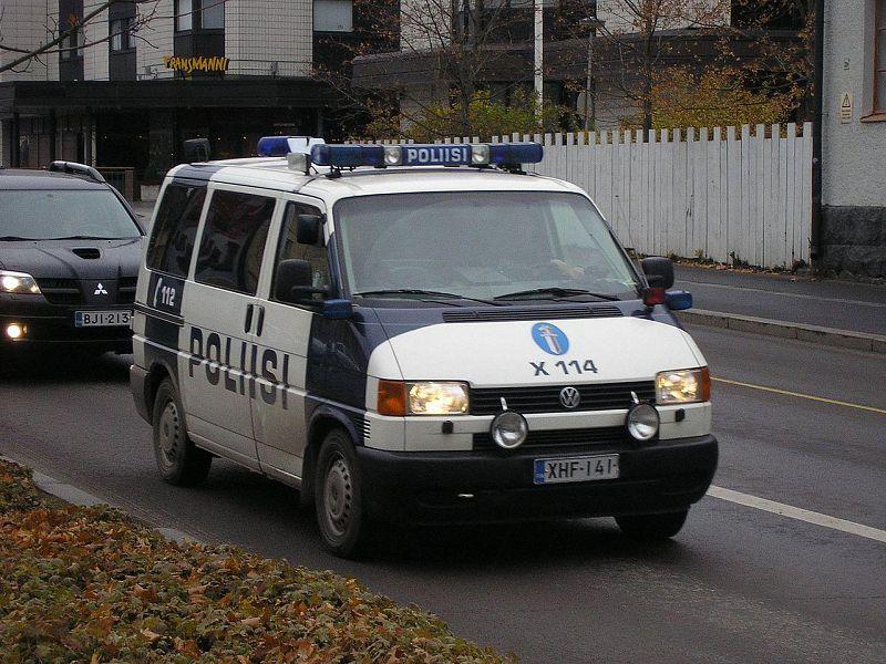 È toscana la ricercatrice ferita nell'attentato in Finlandia