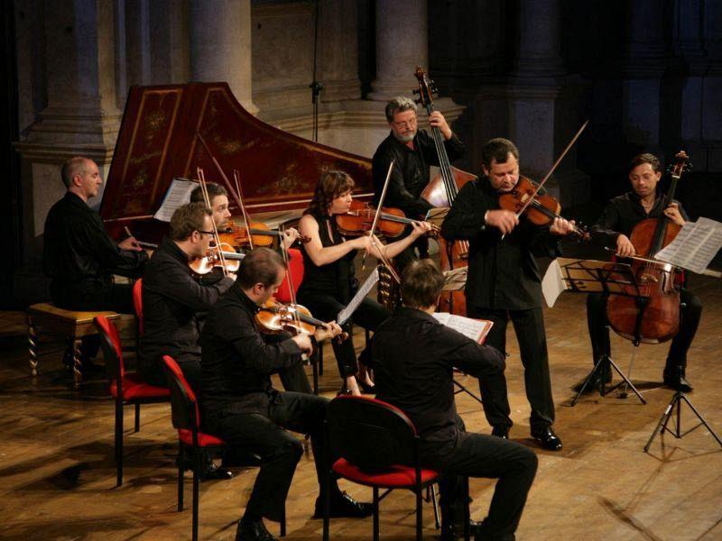 Musica classica al forte inglese cultura portoferraio for Musica classica