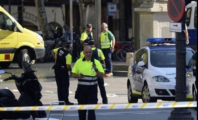 Un altro ragazzo italiano morto a Barcellona nell'attentato: è Luca Russo