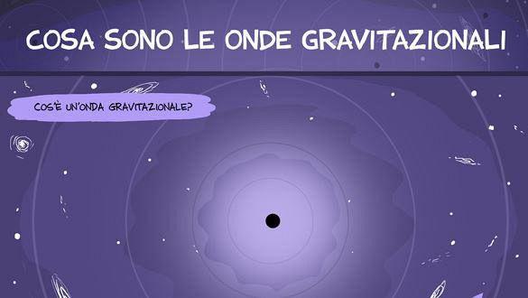 Onde gravitazionali, in prima line ai ricercatori di Perugia