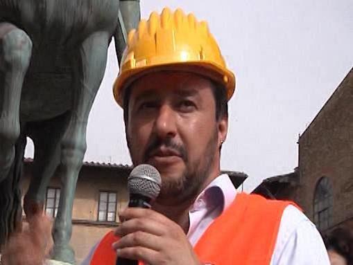 """Intervista al candidato della Lega Capitanio: """"Ripartire dalle scuole"""""""