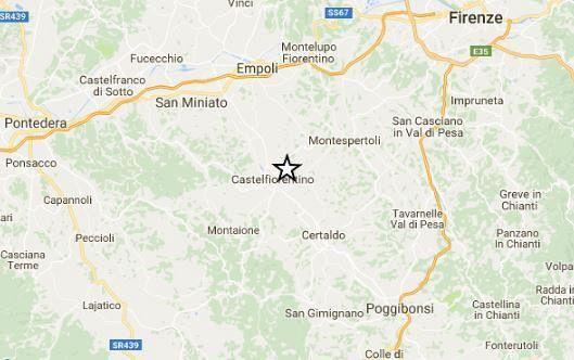 Terremoto oggi Macerata magnitudo 5.9: aggiornamenti in tempo reale