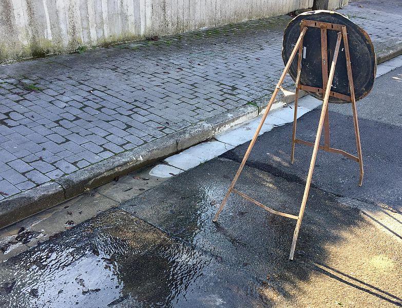Risultati immagini per perdite d'acqua pontedera