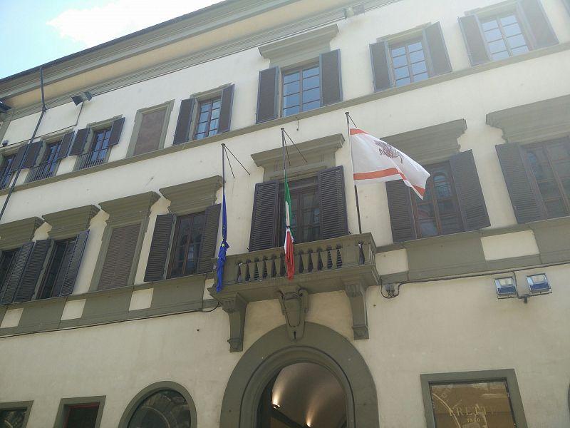 Renzi: condoglianze Pd per grave lutto famiglia Marras