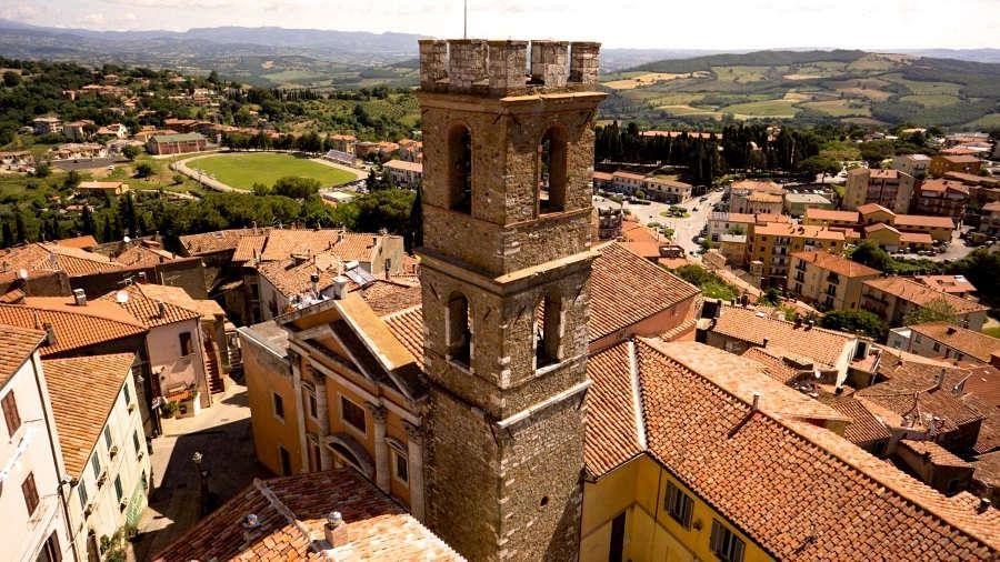 Corruzione e turbativa d'asta: arresti domiciliari per il direttore dell'Ato Toscana Sud