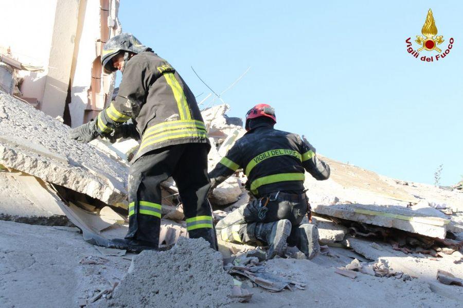 Terremoto, sindaco di Norcia: crolli ma nessun danno alle persone