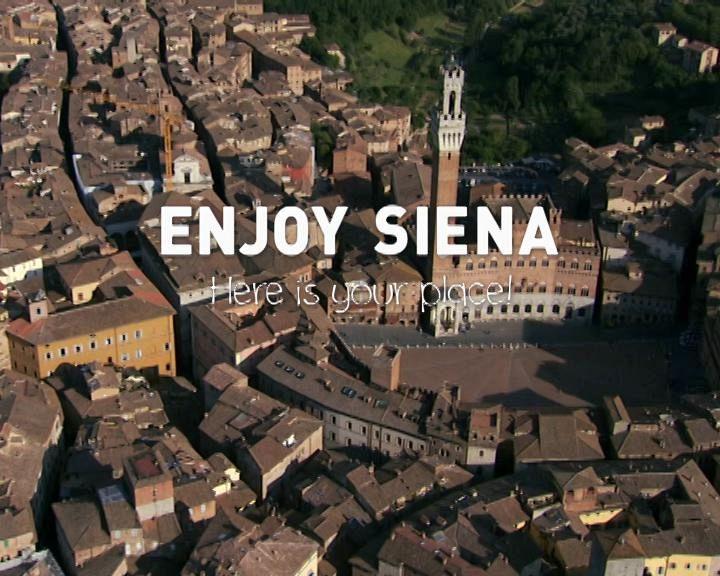 Nasce Enjoy Siena, per il turista 2.0   Attualità Siena