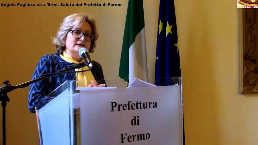 Angela Pagliuca è il nuovo Prefetto di Pisa: Visconti andrà a Pavia