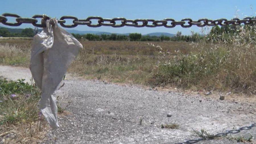 Siccità: situazione di emergenza in Italia a causa della mancanza di acqua
