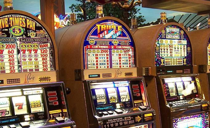 Nuove regole slot machine 2018