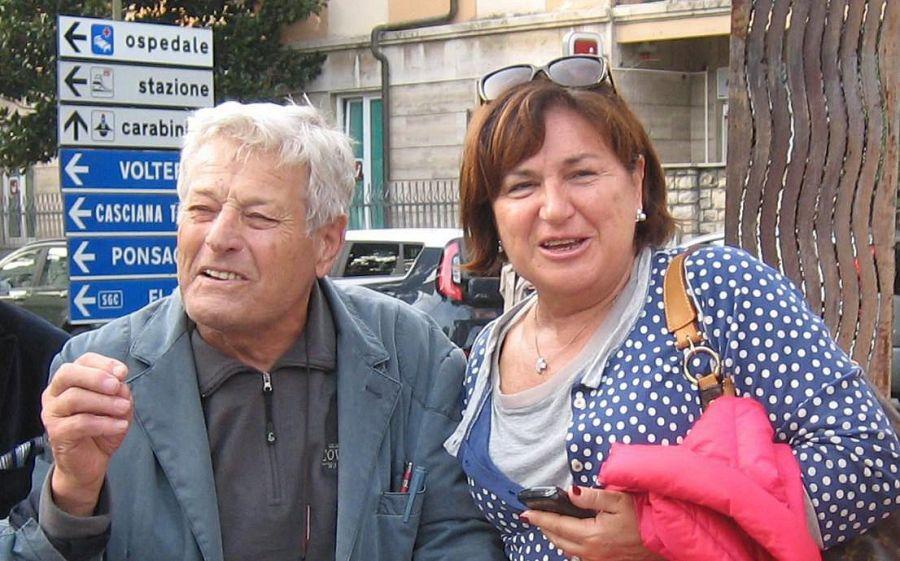 Treviso: martedì mattina l'ultimo saluto all'artista trevigiano Simon Benetton