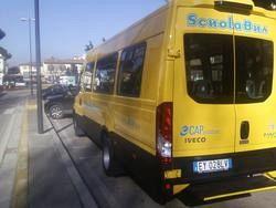 Due nuovi pulmini per il trasporto scolastico attualit bagno a ripoli - Bagno a ripoli cap ...