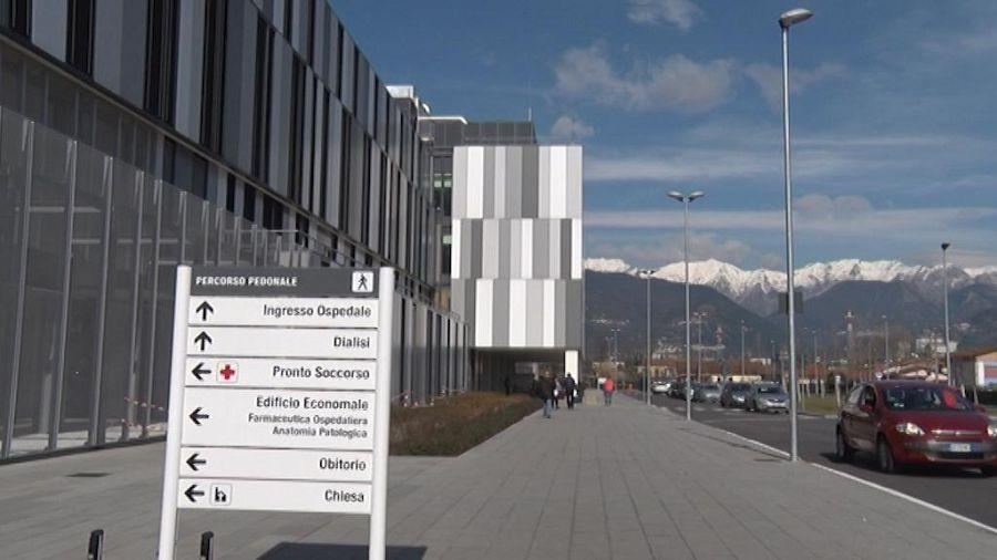 Morti sospette ospedale Massa, indagato primario