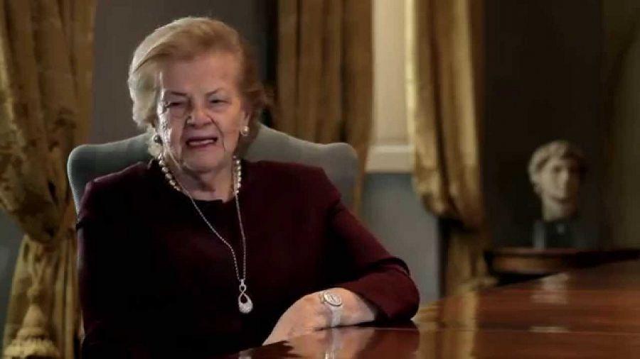 Lutto nella moda, è morta Wanda Ferragamo