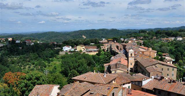 On line 'Toscana Ovunque Bella': i Comuni toscani si raccontano sul web