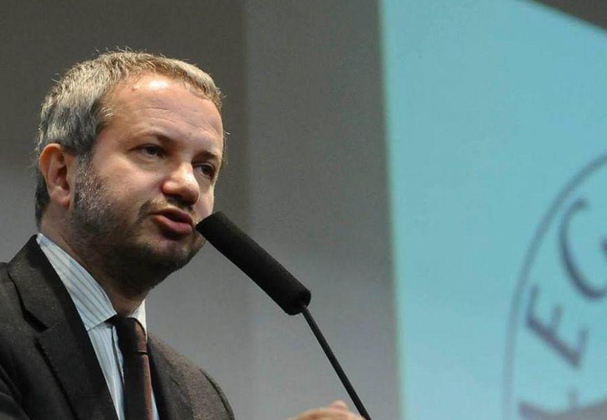 Padoan candidato a Siena, ma anche un po' ad Arezzo