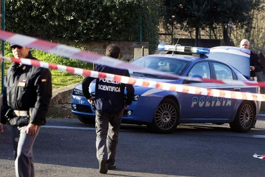 Pisa, gioielliere reagisce e uccide rapinatore Breaking news , Cronaca