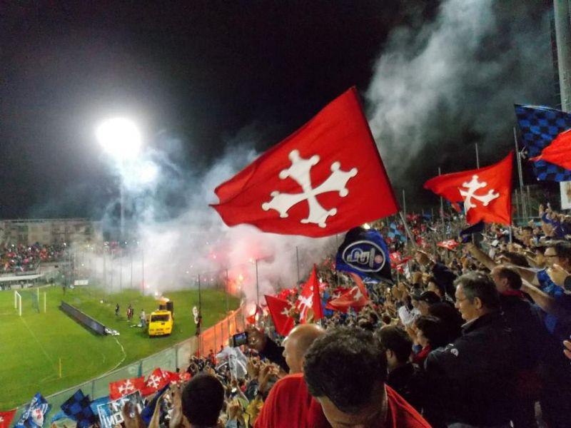 Scontri tra tifosi prima di Pisa-Brescia, Abodi: