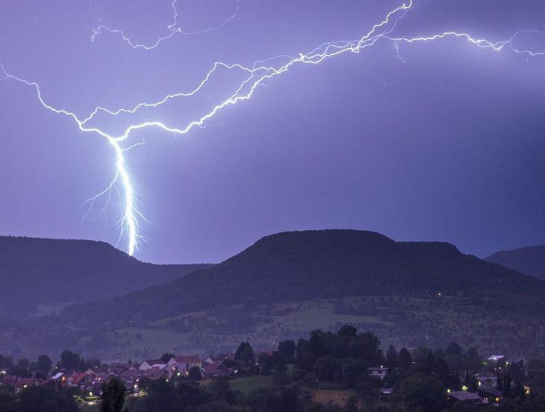 Maltempo, allerta Protezione civile: temporali in arrivo
