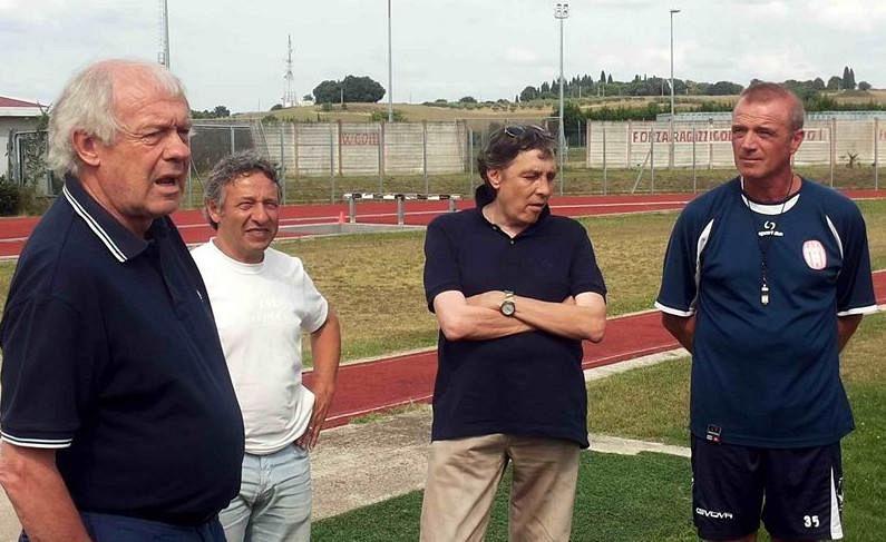 E' Egidio Bicchierai Il Nuovo Direttore Sportivo Della Massese