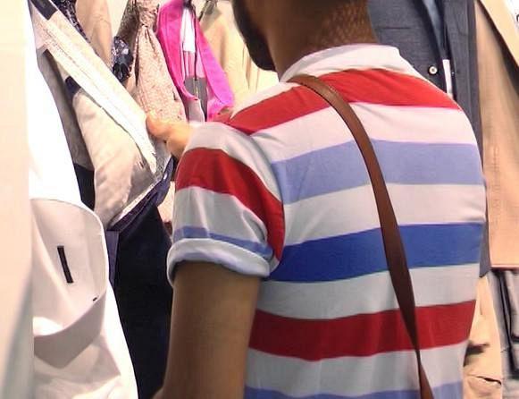 Capi cinesi firmati con etichetta 'made in italy': migliaia di sequestri