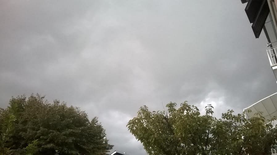 Allerta meteo dalle 12 di domani attualit firenze - Meteo bagno di romagna domani ...