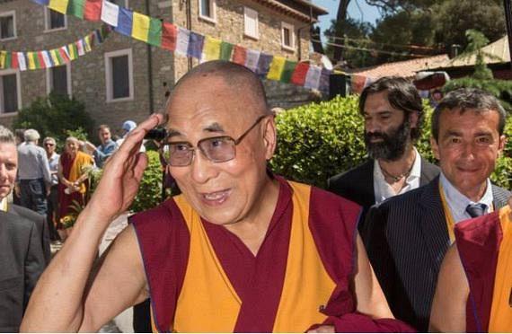The Dalai Lama's Emptiness Teachings – Chapter Summaries