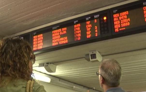 Fs: Trenitalia presenta domani nuovo orario a Milano e Napoli
