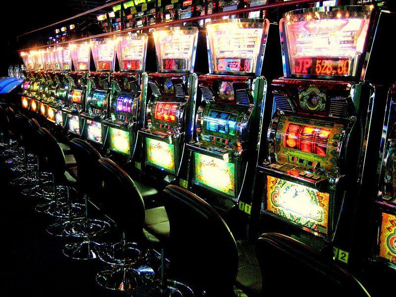 Come controllare le slot machine