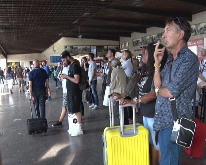 Giovinazzo: Trenitalia, biglietti regionali: dal 1° agosto valgono solo 24 ore