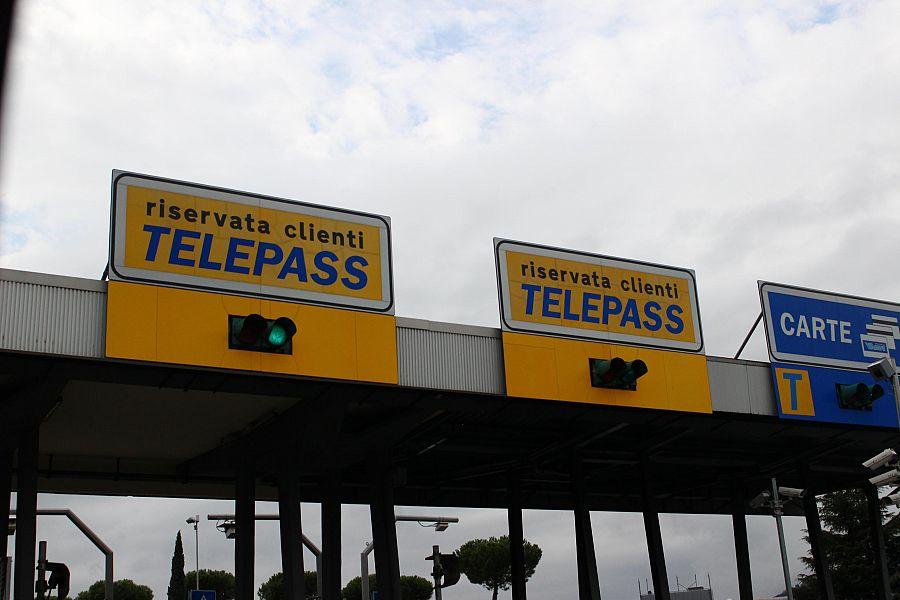 Telepass europeo, in Italia, Francia, Spagna e Portogallo senza mai fermarsi
