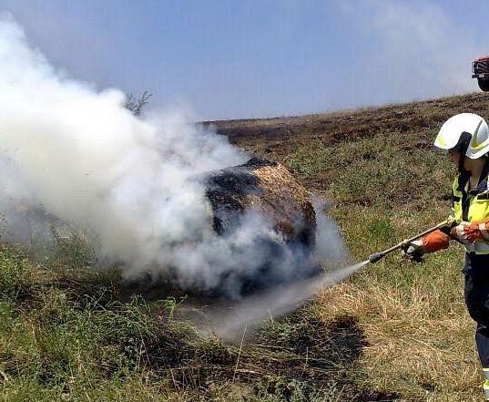 Prorogata al 10 settembre la fase di preallarme per gli incendi boschivi