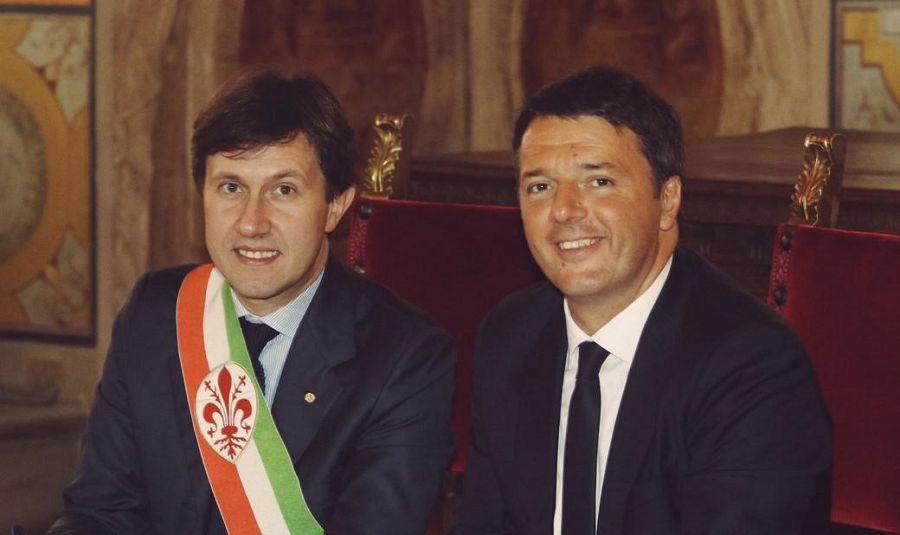 Patto per Firenze, Nardella: videosorveglianza in tutta la città