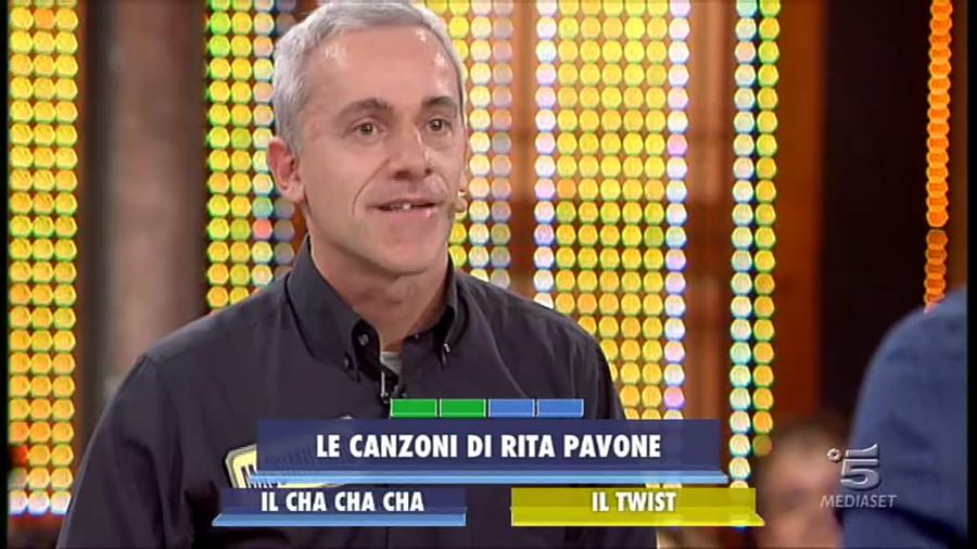 Paolo Bonolis, frecciatina a Barbara D'Urso: