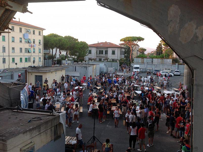 Serie B, Abodi: