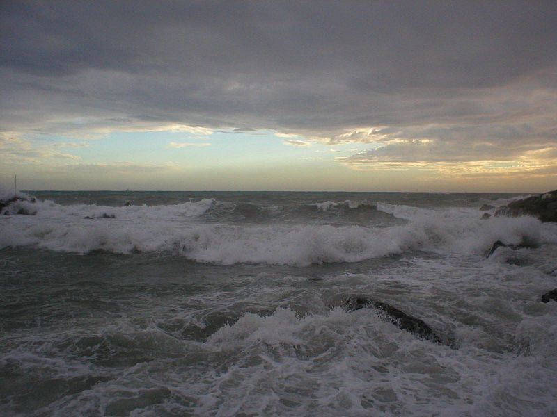 La Spezia. Allerta maltempo: lunedì 11 dicembre scuole chiuse