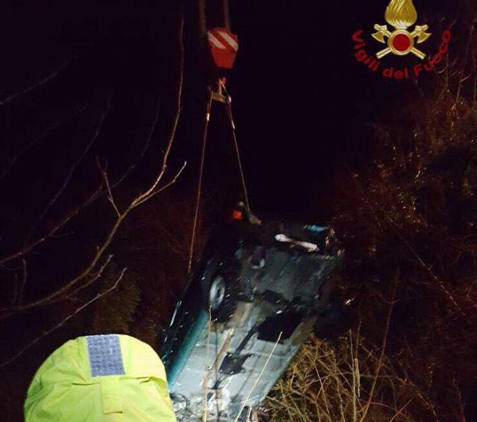 Calambrone (Pisa), scontro tra due auto: morti Kevin Chirra e Alessio Falleni