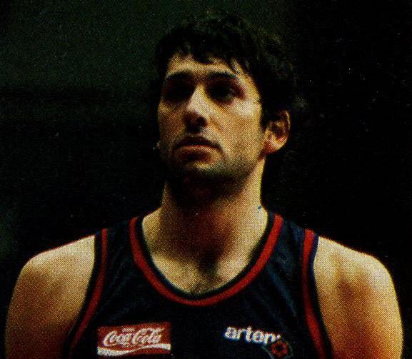 Morto Marco Solfrini, fu argento con l'Italbasket alle Olimpiadi di Mosca 1980