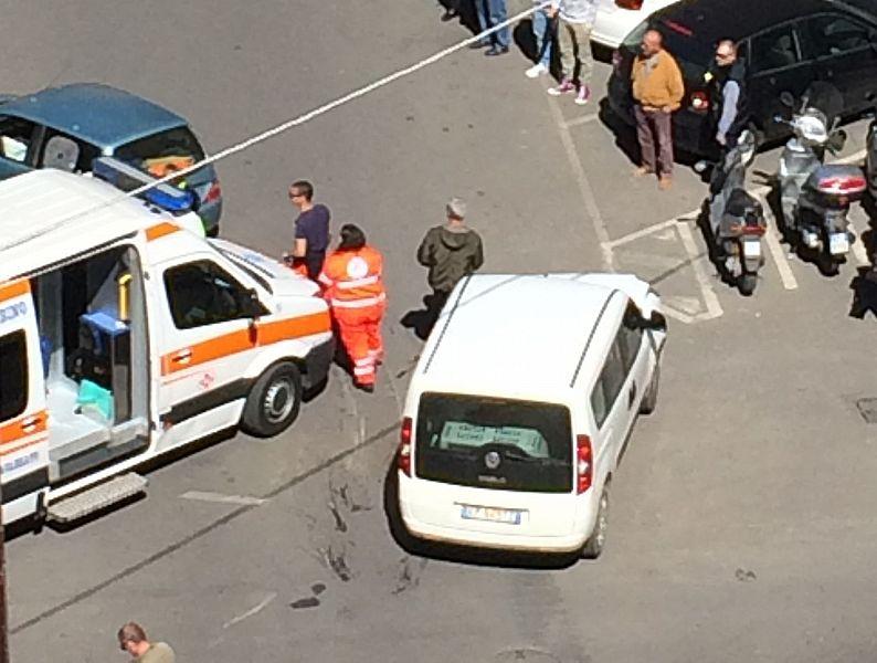 Lucca, donna data alle fiamme in ospedale: è gravissima