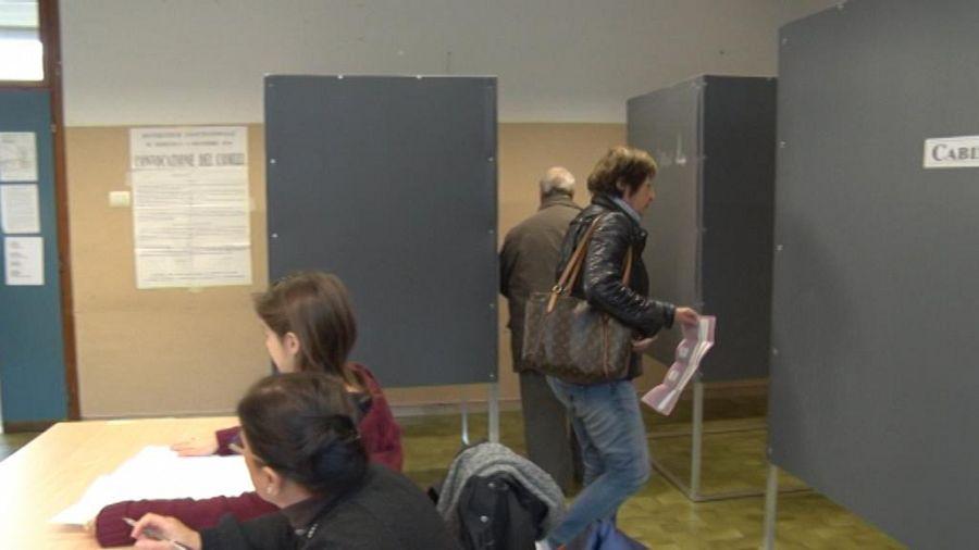 Referendum 4 dicembre: tutte le informazioni sul voto
