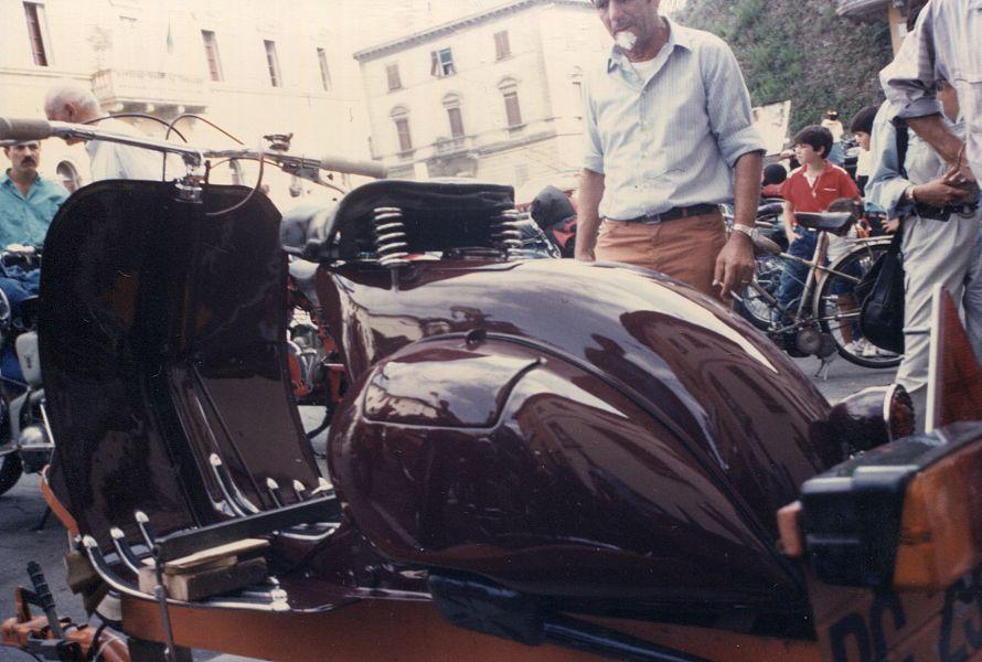 Enrico Piaggio - Un Sogno Italiano: Il Film Fiction Stasera su Rai1