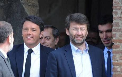Cinema, Renzi: Da nuova legge 400 milioni all'anno