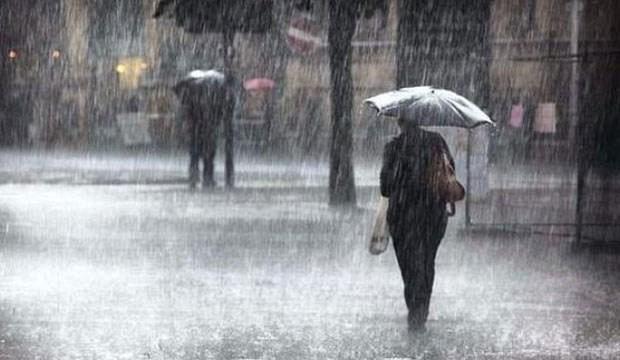 Pioggia e vento forte, in Molise è allerta 'gialla' per rischio idrogeologico