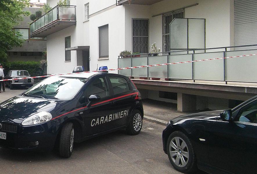 Firenze, Annalisa Bartolini trovata morta in casa: ipotesi omicidio a scopo rapina