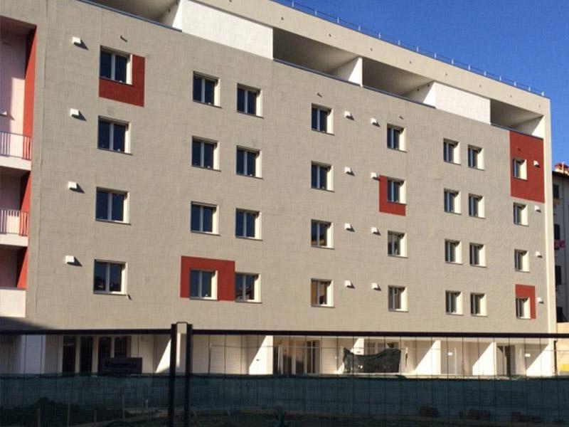 nuove case a sant 39 ermete si va avanti attualit pisa